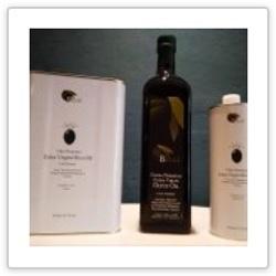 Link auf Unterkapitel Olivenöl & Mehr